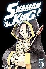 Shaman King Vol. 5 eBook Kindle