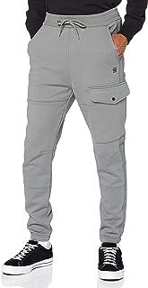 G-STAR RAW Side Stripe Utility Sweatpant - Spodnie na co dzień Mężczyźni