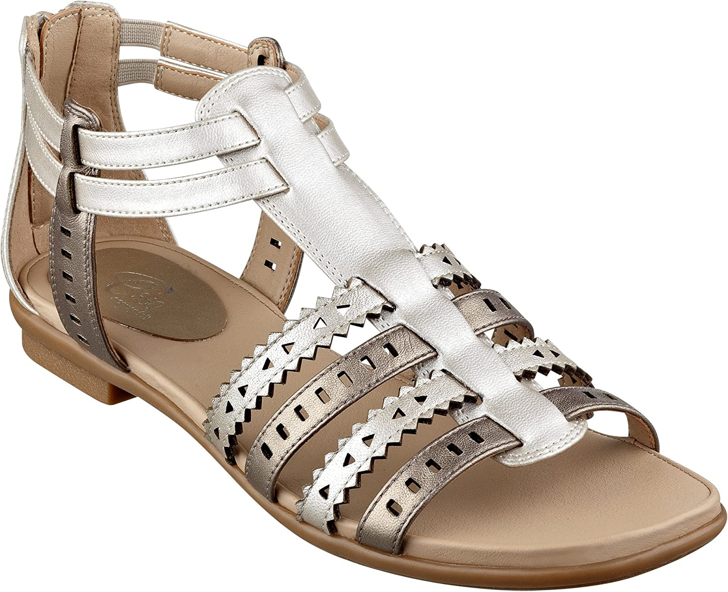 Easy Spirit Women's Karelly Gladiator Sandal