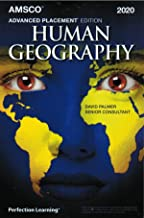 Download Book Advanced Placement Human Geography, 2020 Edition PDF