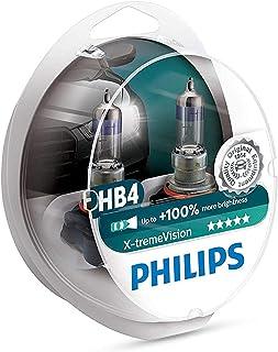Lâmpada Farol Hb4 12V 51W - Philips 9006XVS2
