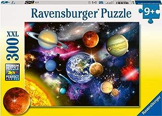 Ravensburger 300 Parça Puzzle Solar System (132263)