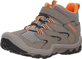 Chameleon Kids Merrell 7 دسترسی به کفش پیاده روی میانی A / C WTRPF
