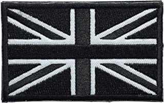 SpaceCar United Kingdom UK Great Britain British Royal Union Jack Flag Military Tactical Morale Patch 3.15