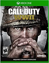 Activision Blizzard Inc Call Of Duty Wwii Xb1