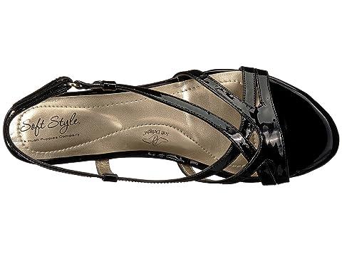 Soft Patent Black PatentCorkWhite Style Maisy 6xq6Sr1wB