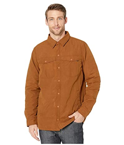 Outdoor Research Wilson Shirt Jacket (Saddle) Men