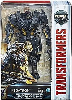 Transformers - Figura Voyager Megatron (Hasbro C2355ES0)