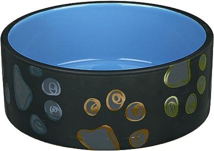 Preisvergleich für Trixie 24775 Keramiknapf Jimmy, farblich sortiert