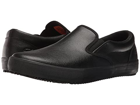 SKECHERS Work Alcade Black Leather/PU Cheap Sale 2018 New Discount 2018 Supply Sale Online Cheap Eastbay zkbrls