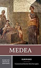 Medea (First Edition) (Norton Critical Editions)