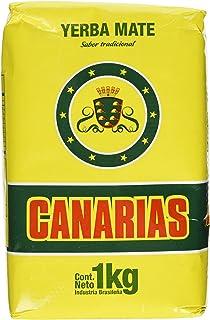 Canarias Yerba Mate 2.2 lb