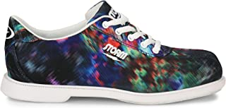 Womens Skye Bowling Shoes- Black/Blue