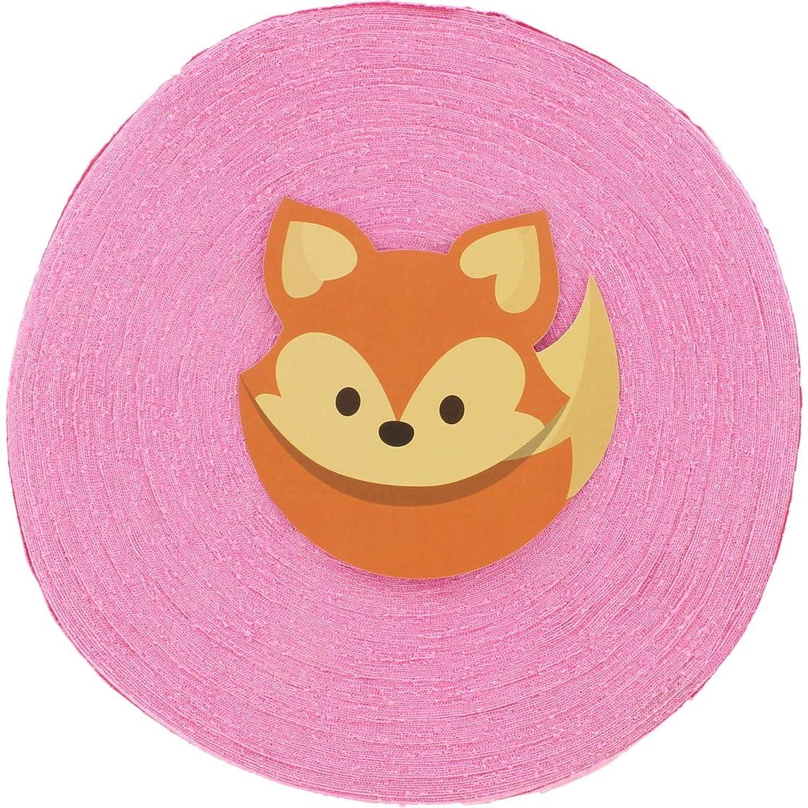 T-Shirt Yarn Lightweight Fabric Disc - Fettuccini Zpagetti Style Yarn Ball for DIY Crocheting, Sewing & Knitting - ?3/4 lbs (350g) | 65 Yards (~60 Meter)
