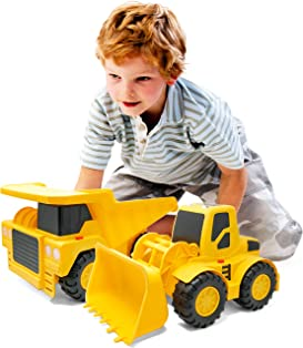 Explore toy trucks for kids