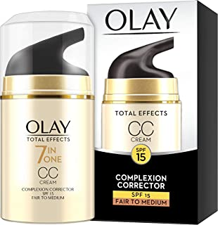 Olay - Total effects 7 en 1cc cream hidratante - 50 ml