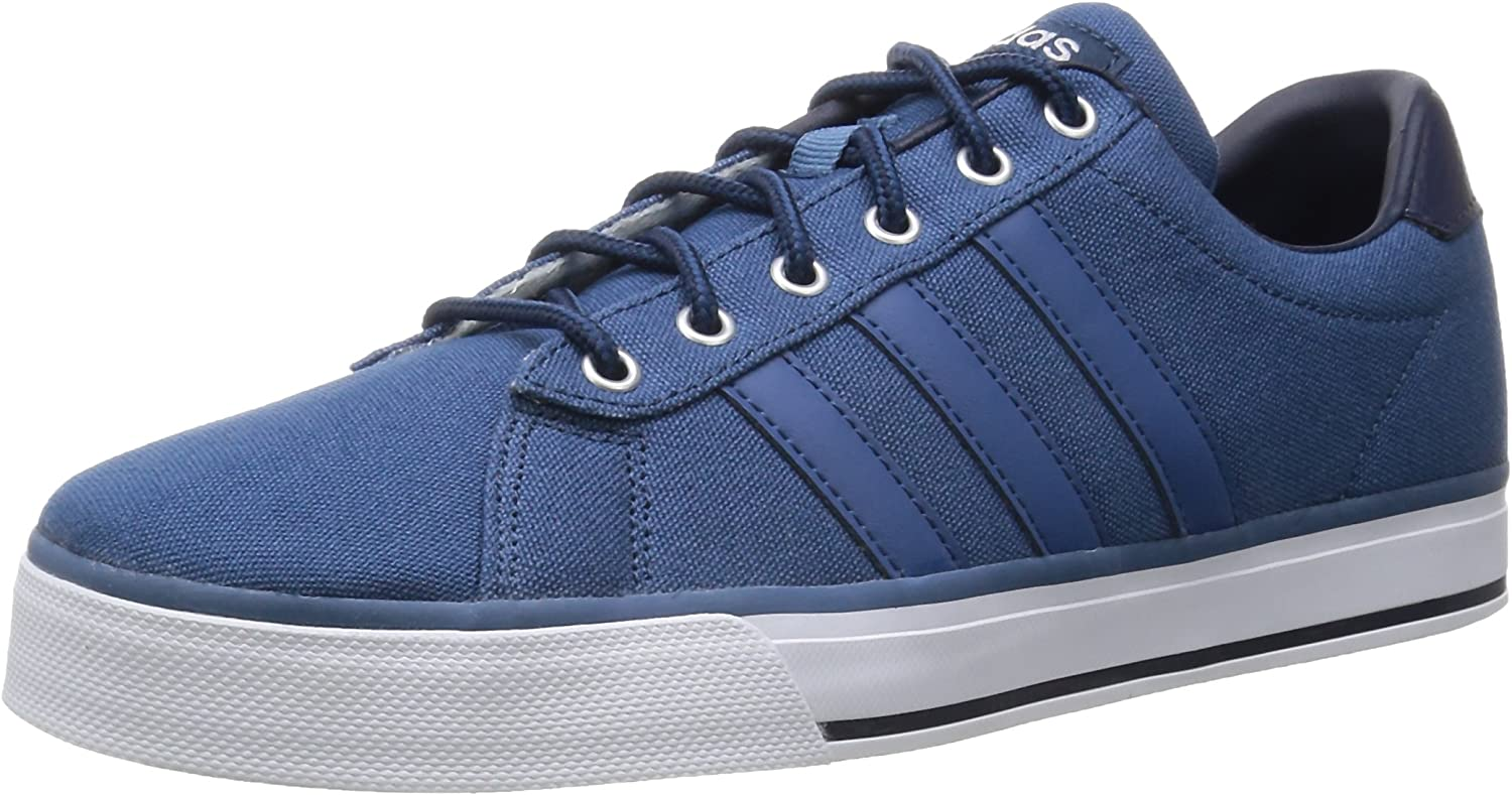 Adidas Men's Daily Basketball shoes