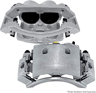 For 1999-2003 Ford Windstar 2 Front Zinc Disc Brake Calipers