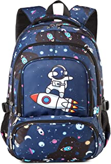حقائب ظهر للأطفال من بلو فاير للبنات والأولاد حقائب مدرسية ابتدائية حقائب رياض الأطفال