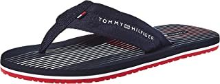 Tommy Hilfiger-Fm0Fm01933-Men-Flip Flop-Midnight-42 Eu