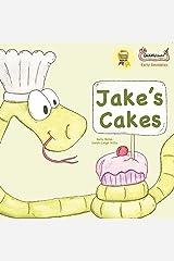 Jake's Cakes (Early Soundplay) Kindle Edition