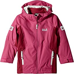 Jack Wolfskin Kids - Grivla 3-in-1 Jacket (Infant/Toddler/Little Kids/Big Kids)