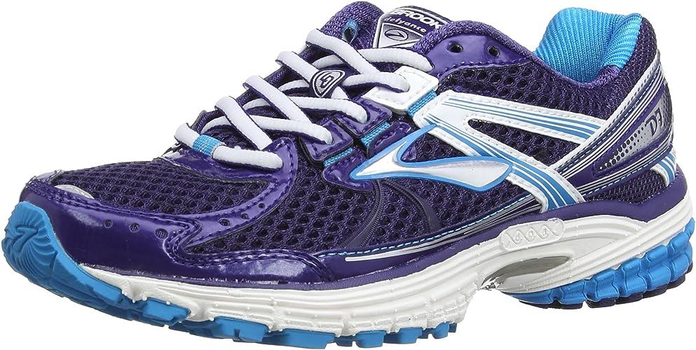Brooks Defyance7, Chaussures de running femme