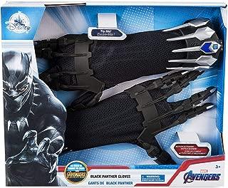 Marvel Black Panther Glove Set with Battle Sounds