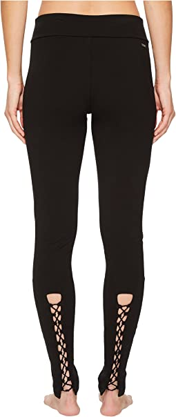 Ivanka Trump Active Ankle Leggings