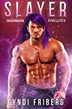 Slayer (Shadowborn Rebellion Book 1)