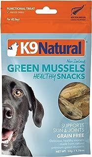 K9 Natural Grain-Free Freeze Dried Dog Treats