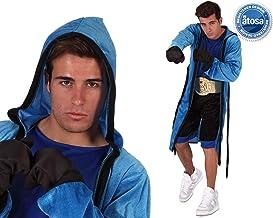 Amazon.es: disfraz boxeador