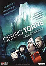 Cerro Torre: A Snowball's Chance in Hell NON-USA FORMAT, PAL, Reg.0 Australia