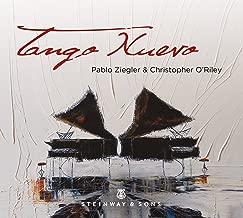 Libertango (arr. P. Ziegler for 2 pianos)