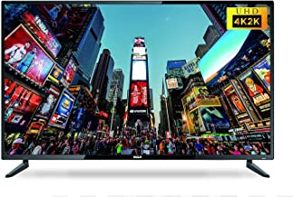 """TV Large Screen RCA 55"""" Class 4K Ultra HD (2160P) LED TV T.V Television Movie High Definition Watch Movies Shows"""