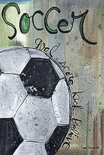 Best soccer garden flags Reviews