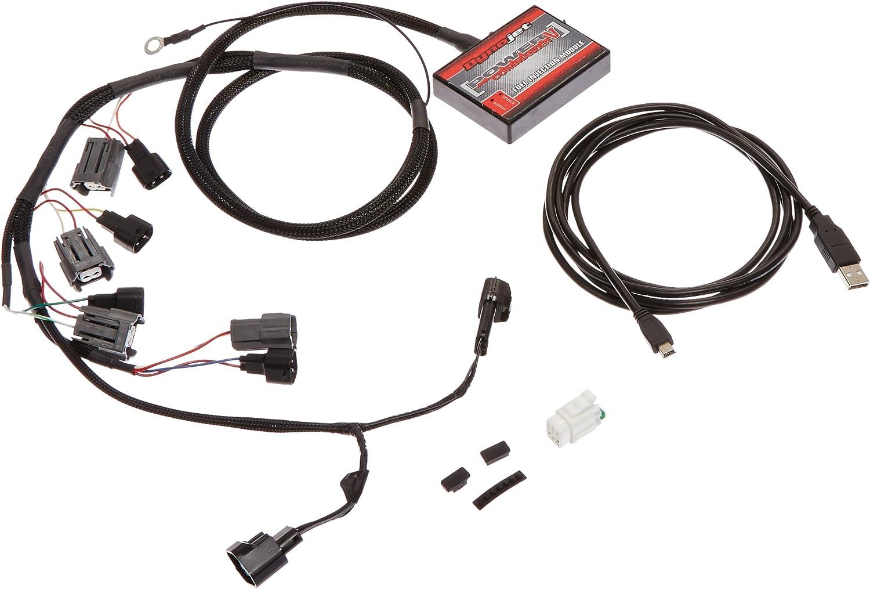 Dynojet 20-006 Power Commander V Injection Suzuki Free shipping Quantity limited Fuel Module