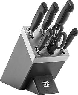 Zwilling 35148-507-0 x Blocs Couteaux, Black
