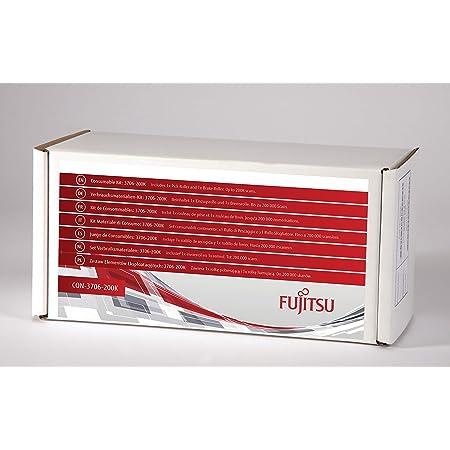 Fujitsu Pfu Verbrauchsmaterial Set 3706 200k Für Computer Zubehör