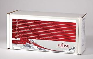 Fujitsu/PFU Verbrauchsmaterial Set 3706 200K für fi 7030, N7100, N7100A. Inklusive 1 x Pick Roller und 1 x Bremsenrolle. Geschätzte Lebensdauer: bis zu 200K Scans