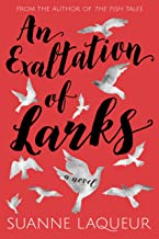 An Exaltation of Larks (Venery Book 1)