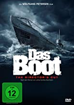 Das Boot - Director's Cut (Das Original), 1 DVD