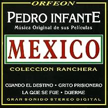Música Original de Sus Películas Mexico - Colleccion Ranchera