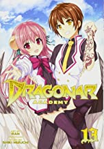 Best dragonar academy manga Reviews