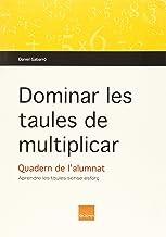 Dominar Les Taules De Multiplicar