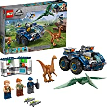 LEGO ® Jurassic World MINI PERSONAGGIO ACCESSORI MOTO 1x verde scuro da Set 75930 NUOVO