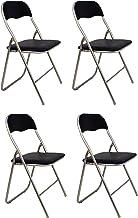 Amazon.es: sillas plegables baratas: Hogar y cocina