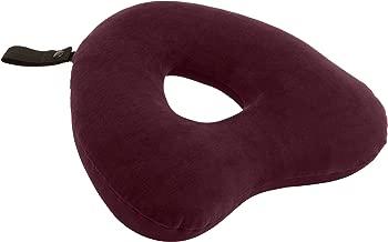 Eagle Creek Travel Super Soft Microbeads Ergonomic Headphones Pillow