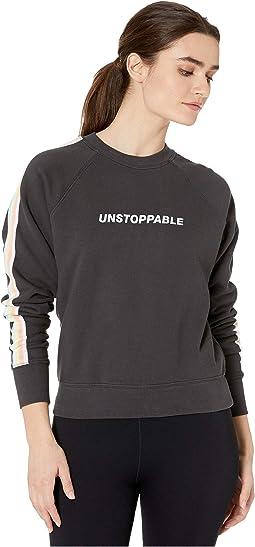 Unstoppable - Vintage Black