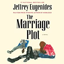 the marriage plot audiobook